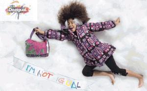 Desigual Kindermode 2011
