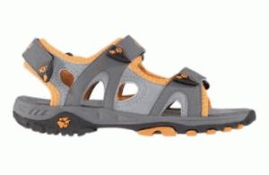 Jack Wolfskin Sandale für Jungen