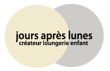 Logo Jours apres lunes
