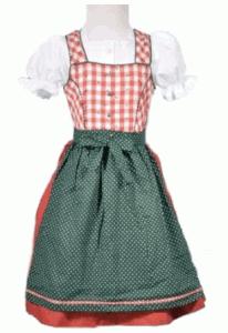 Kleid von Amazon.de