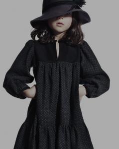 Kinderkleid von Talc