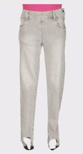Weiße Steghose von Yoox