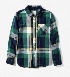 Zara Jungen-Shirt 16.95 EUR