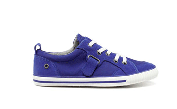 Zara Sneaker lila