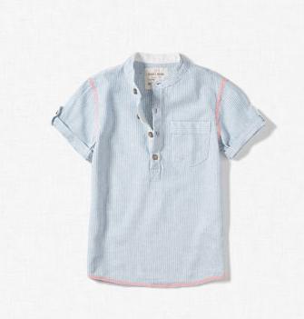 Shirt 16,95 EUR bei Zara