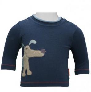 5. Sigikid Sweatshirt gesehen bei tausendkind.de für 21,90 EUR