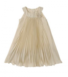 moschino teen Kleid 260 EUR gesehen bei yoox.com