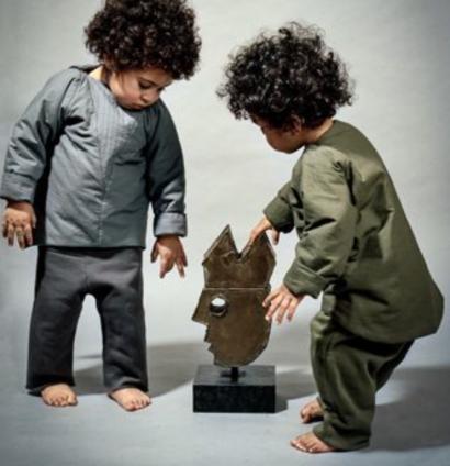 Kinderkleidung von Jungera