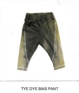 Jungera Sweatpants mit Farbverlauf
