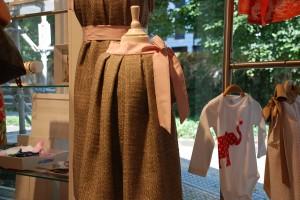 Mutter Kind Kleiderkombination