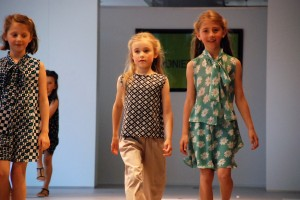 Senorita Lemoniez Kids Fashion