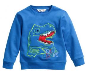 H&M 100% Baumwoll Sweatshirt 12,95 (hm.com)
