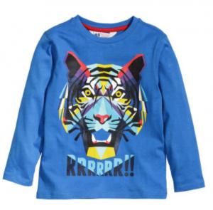 H&M Tiger Sweatshirt (hm.com)