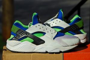 Nike Huarache (twww.flickr.com/photos/joeyschwab)